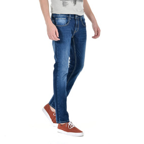 Jeans Jagger Gc21o410st Quarry