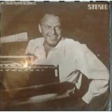 Cp - Frank Sinatra - Let Me Try Again E Mais 3 Canções -1974