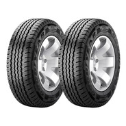 Kit 2 Neumáticos Goodyear G32 225/65 R16 112r Cuotas
