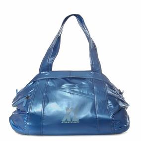 Sol Bolso Azul Xl Extra Large Carteras