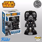 The Fighter Pilot Funko Pop Star Wars