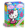 Imágenes Hello Kitty Kit Imprimible Etiquetas Moldes