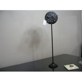 Candelero De Piso Home Interiors De Metal