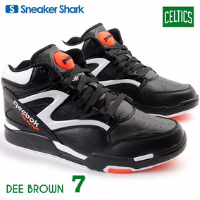 Tenis Reebok The Pump Dee Brown Envio Inmediato Gratis