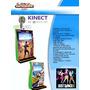 Brinquedos Para Buffet Infantil Kinect