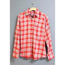 Camisa Happy Dudalina Original Promoção - Mh Multimarcas