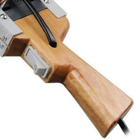 Ferro Solda Elétrico Pistola Estanho Profissinal 350w 220v