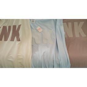 Camisetas Pink Victoria