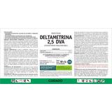 Deltametrina 2,5 % ( Insecticida)