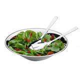 Conjunto Para Salada 3 Peças Suprema - Brinox