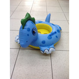 Inflable Figura De Animales 2 Colores Mse6363