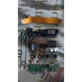 Alcatel Idol 2 Mini S Repuestos