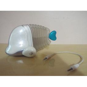 Ifish Musical Hasbro - Speaker For Ipod - Excelente Estado.