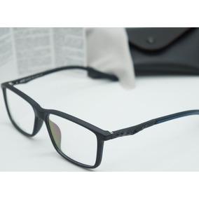 Óculos De Grau Quadrado - Óculos Armações em Contagem no Mercado ... 12686c3496