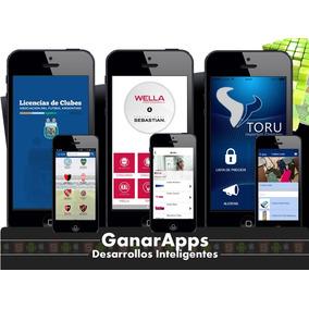 Desarrollo Aplicaciones Móviles Para Android Y Apple