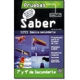 Autor: Editorial: Commercedat Pruebas Saber Icfes Secundaria