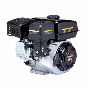 Motor A Gasolina 4 Tempos Ohv 5,5 Hp Tf55fx1 Toyama