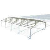 Kit De Estructuras Metalicas Para Galpon Diferentes Medidas