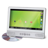 Tablet Dvd Android 8gb 4core 1.2g Touch 9 Wifi + Regalo
