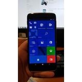 Alcatel Idol 4s Con Windows 10
