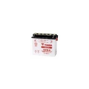 Bateria Yuasa Yb7b-b Nx/cbx150/cbx200/sahara Original