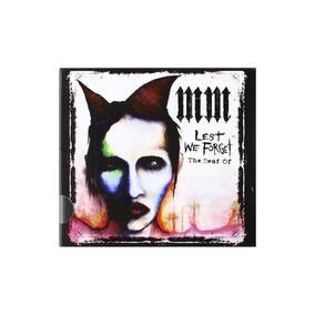 Lest We Forget Slidepack Por Marilyn Manson