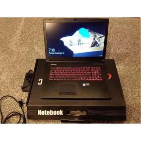 Notebook Gamer Core I7 4gb Video