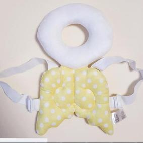 Almohadilla De Protección De Cuello Almohada... (yellow)
