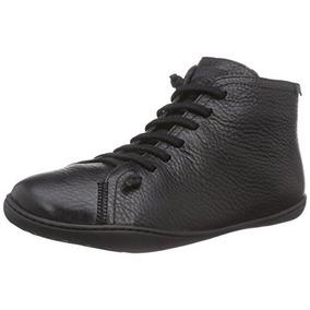 Camper Pursuit, Zapatillas para Hombre, Negro (Black), 44 EU
