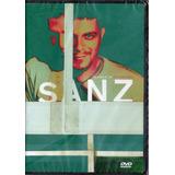 Alejandro Sanz - Los Videos 01-04 Dvd - Los Chiquibum