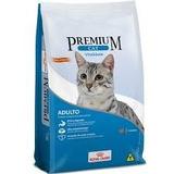 Royal Canin Premium Cat Vitalidade Gatos Adultos 10kg