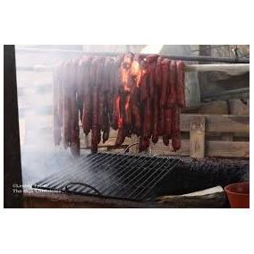 Carne De Cerdo Ahumada (en Bisteces)