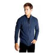 Campera Tejida Sweater Hombre Premium Olegario