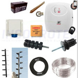Kit Cerco Electrico 90 Mts