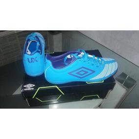 Zapatos Umbro Fútbol Sala 100% Originales.