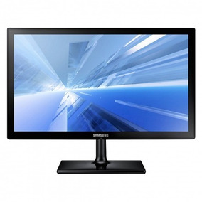 Tv Monitor Led Samsung 22 T22c301lb Usb /full-hd / Hdmi