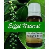 Aceite De Pimienta Negra X 30ml Vitiligo Super Oferta