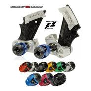 Slider F1 Motor Procton Suzuki Gsx-r Gsxr 1000 Srad 11 A 17