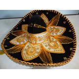 Sombrero Mexicano Charro Mariachi