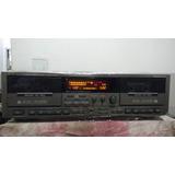 Tape Jvc Td-w805 Unico No Ml Aproveitem!!!