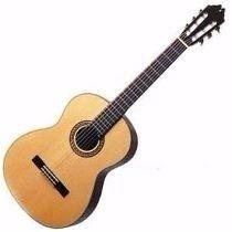 Guitarra Clasica Criolla Gracia M1 Natural