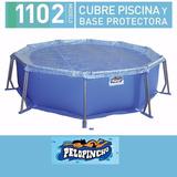 Cobertor Y Base Pelopincho 1102 305x75 Original Oferta