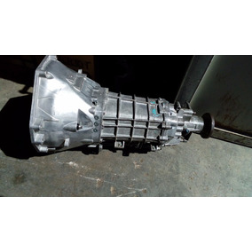 Transmision Caja Standar Mustang M. 4.0l 4.6l 05-10 5v Nueva