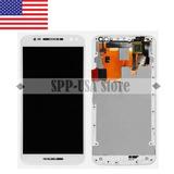 White-para Motorola Moto X Pura Edición Xt1575 Lcd Touc-1603