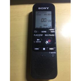 Gravador De Voz Sony Icd-px333