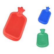 Bolsa Termica Compressa Água Quente Fria Dor Colica 2 Litros