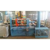 Inyectora De Metales No Ferrosos Camara Caliente 120 Tn