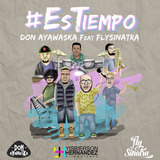 Canción Música Reggae Digital Mp3 Don Ayawaska