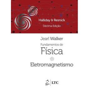 ee52afc5b84 Livro Pdf Fundamentos Do Eletromagnetismo 5 Edicão - Livros no ...