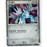 Carta Pokemon Dialga Sl2 Ultra Rare Call Of Legends
